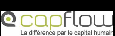 Capflow la différence par le capital humain